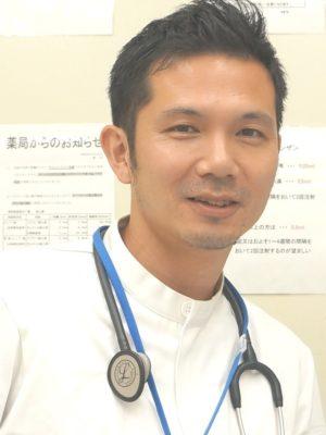 高橋Dr.